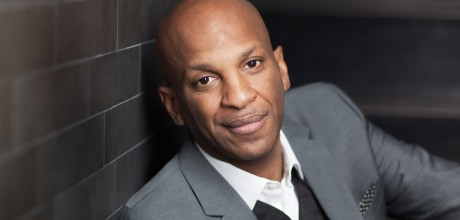 Donnie McClurkin Breaks Barriers Sharing Gospel